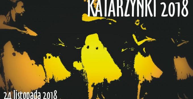 """VI Powiatowy Przegląd Taneczny """"Katarzynki"""""""