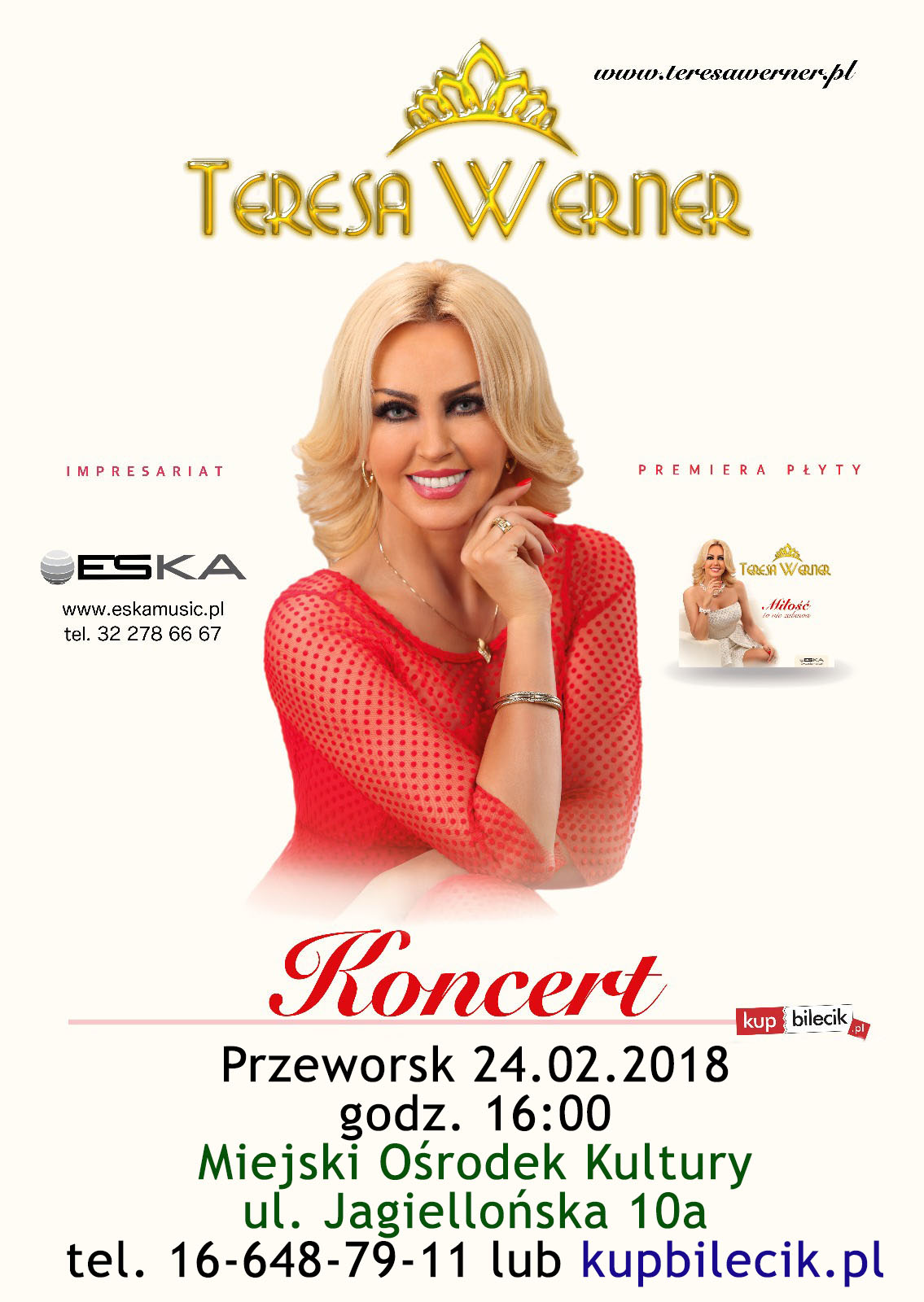 PlakatTW Przeworsk