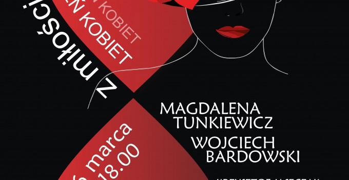 Dzień Kobiet 2016 – koncert