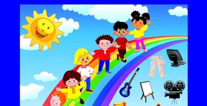 "Konkurs ""Literatura i Dzieci"""
