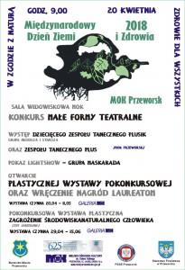 mdziz18 plakat