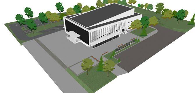 Modernizacja MOK w Przeworsku
