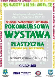 plakat wystawa MDZiZ19