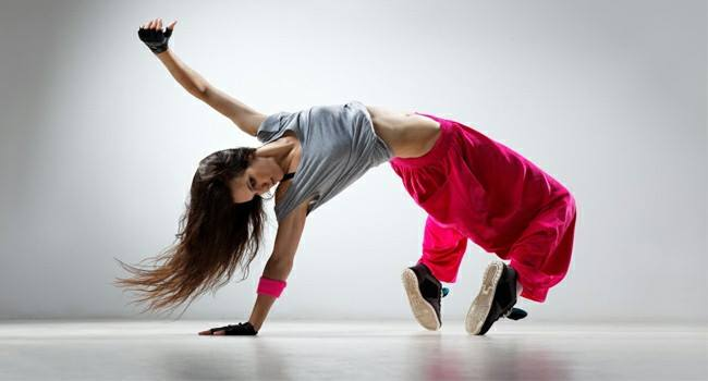 "Prezentacje Taneczne ""Solo Dance"""
