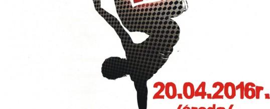 Solo Dance 2016