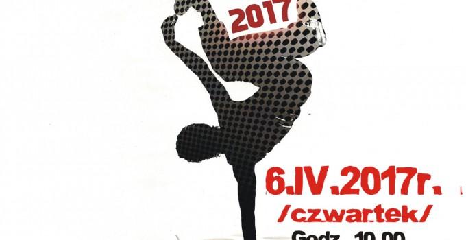 Solo dance 2017