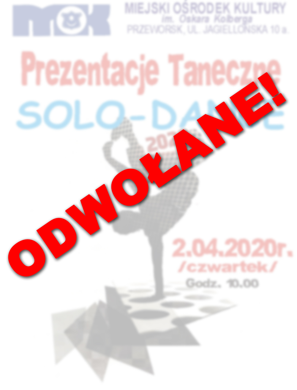 solodance