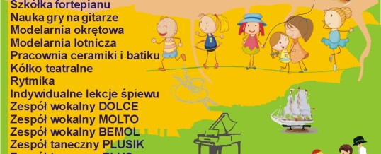 Wznowienie działalności MOK:)